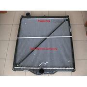 Радиатор Faw фото