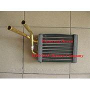 Радиатор печки FAW СА3252, СА 4252 фото