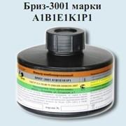 Фильтр Бриз - 3001 марки А1В1Е1К1Р1 фото
