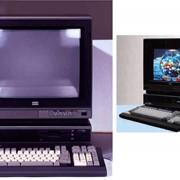 Продажа комплектующих и офисного оборудования фото