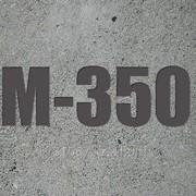 Бетон М-350 B25 П4F200W8 фото