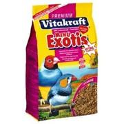 Корм для экзотических птиц Vitakraft Exotis 500 гр фото