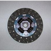 Диск сцепления на погрузчик Toyota 7FD15, двигатель 1DZ-II фото