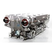Головка блока цилиндров ВАЗ 21126, 2170 Приора в сборе с клапанами и распределительными валами (для 16-ти клапанных двигателей)