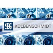 Вкладыши коленчатого вала на Renault Trafic 01-> 1.9dCi — Kolbenschmidt (Германия) - 77 753 600 фото