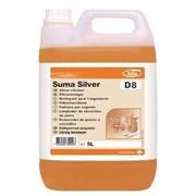 Средство для серебра SUMA D8 5.2 kg фото