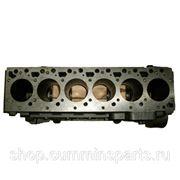 Блок цилиндров CUMMINS B5.9 3928797 фото