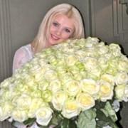 Доставка цветов Киев, Бровары фото