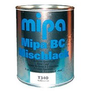 Краска BC 2-Schicht-Basislack фото