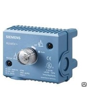Электронная плата клапана Siemens ASE12. фото