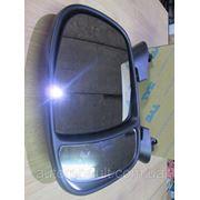 Наружное зеркало на Renault Trafic 01-> L (левое, механика) - TYC (Тайвань) - TYC 325-0076 фото
