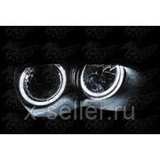 Ангельские глазки HONDA CRV (03, 05-08 гг.) фото