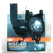 Штатные противотуманные фары для NISSAN X-TRAIL 2003…2009. фото