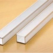 Алюминиевый светодиодный профиль DL-APC25 фото