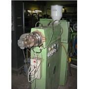 Экструзионное оборудование для переработки полимеров фото