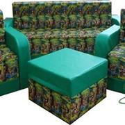 Мебель детская игровая Уют фото