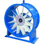 Осевой вентилятор ВО 30 -160 фото