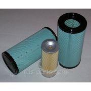 Фильтр воздушный Caterpillar 134-8726. фото