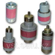 Вакуумные конденсаторы переменной емкости КП1-34 -3 фото