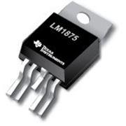 Микросхема LM1875 фото