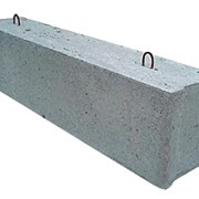 Фундаментный блок ФБС 9.4.6 -Т фото
