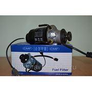 Фильтр топливный в сборе YUSUNG на Kia Bongo фото