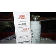 Топливные фильтра на SHAANXSI(Грубой очистки) фото