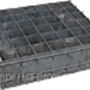 Форма металлическая Стандарт 3 фото