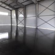 Полированный бетон (материал с работой) фото