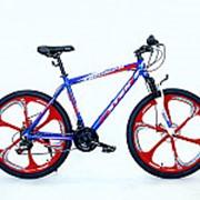 Велосипед горный stex triumph 263701-1sl/03 фото
