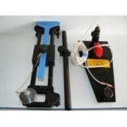 Люфтомер универсальный для проверки суммарного люфта рулевого управления К-524М фото