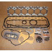 Комплект прокладок для погрузчика TCM, двигатель Isuzu 6BG1 фото