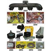 JCB Engine Parts Двигатель и запчасти к нему 320/06020, 320/07059, 320/07087 фото