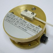Счетчики топлива для контроля расхода на транспорте LS04-LS08