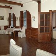 Эксклюзивная мебель для ресторанов, баров и кафе Эксклюзивная мебель на заказ фото