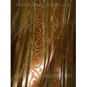 Тюль Органза с нейлоновой нитью Турция 2366 -1