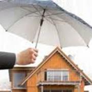 Страхование имущества от огневых рисков, стихийных бедствий и прочих рисков фото