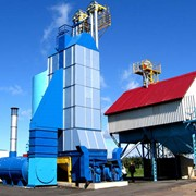 Реконструкция и модернизация зерносушилок фото