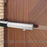 Комплект электропривода для распашных ворот DoorHan Swing - 5000 с пультом Д/У. фото