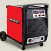 Инверторные полуавтоматы для сварки в среде защитных газов MIG/MAG фото