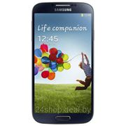 Мобильный телефон SAMSUNG Galaxy S4 GT-I9505 Black фото