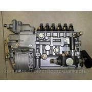 Топливный насос высокого давления для двигателя WD615.47 (HOWO) (63) (69) фото