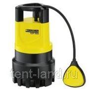 Насос погружной Karcher SDP 7000 1.645-115.0 для грязной воды