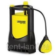 Насос погружной Karcher SDP 9500 1.645-116.0 для грязной воды
