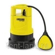 Насос погружной Karcher SCP 6000 1.645-165.0 для чистой воды