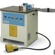GB 60 Кромко-облицовочный станок для прямых и фигурных заготовок фото