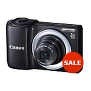 Фотоаппарат CANON POWERSHOT A810 фото
