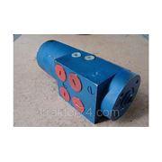 Гидроруль К-744 ОКР 6/2000-У1+Клапан приоритетный К-744 фото