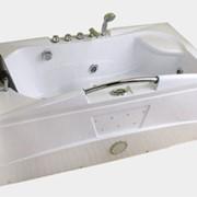 Ванна гидромассажная Iris TLP-633 (168х90х66 см) фото