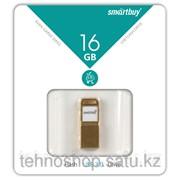 USB 3.0 накопитель Smartbuy 16GB Avan-garde Gold SB16GBAG-GL фото